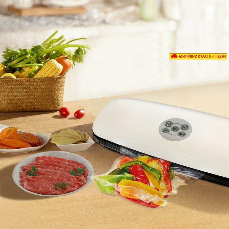 Crenova V60 Plus Vacuum Sealer
