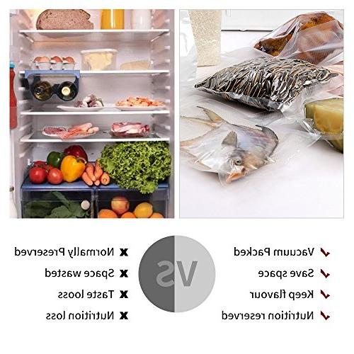 Crenova V62 Food + 10 pcs