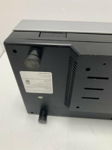 """VACMASTER PRO 130 PACKAGING UNIT 12"""" SEAL"""