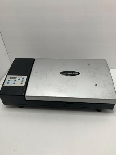 vacmaster pro 130 vacuum packaging sealer unit