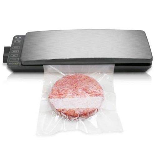 vacuum food sealer electric air