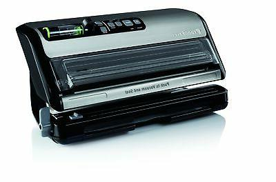 new fm5000 series 2 in 1 vacuum