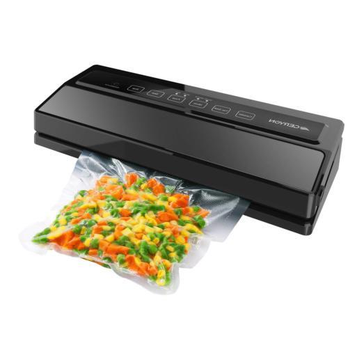 GERYON Vacuum Sealer, Automatic Food Sealer Machine for Food
