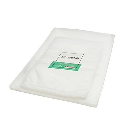 vacuum sealer bags 100
