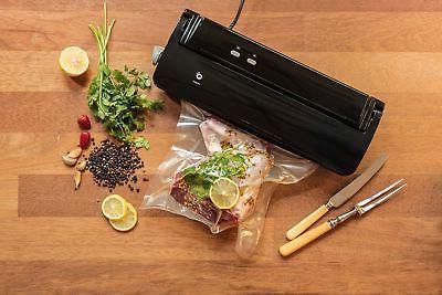 Nutri-Lock Vacuum 100 6x10 Inch. Commercial