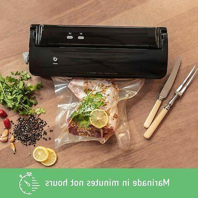 Vacuum Sealer Machine. For Foodsaver,