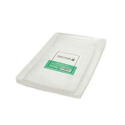 vacuum sealer bags 50x quart and 50x
