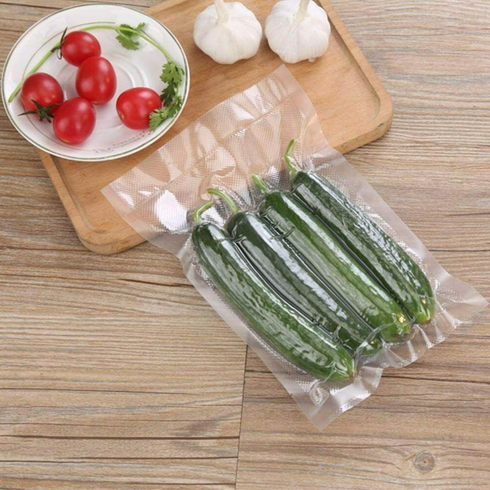 Vacuum Sealer Bags, Free, Food Storage Bags 8 x