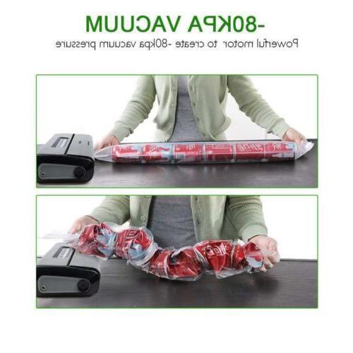 Crenova Vacuum Sealing System Food Saver