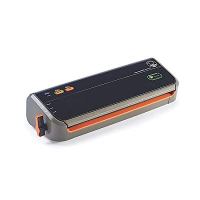 vacuum sealer gm2050 000 gamesaver outdoorsman sealing