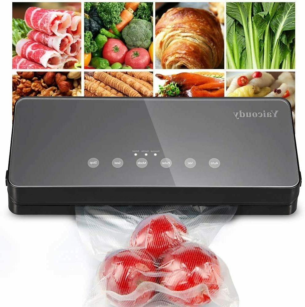 Vacuum Automatic Food For Food