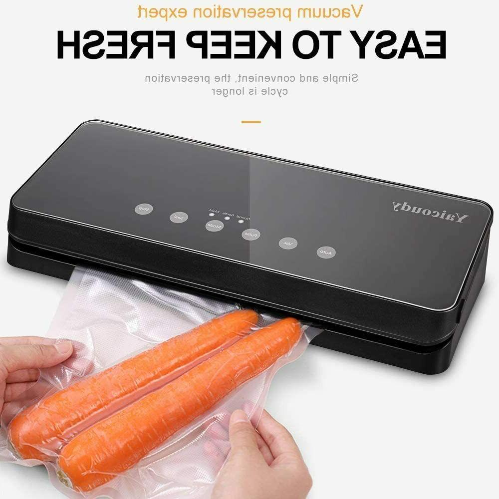 Vacuum Sealer Food Sealer For Food