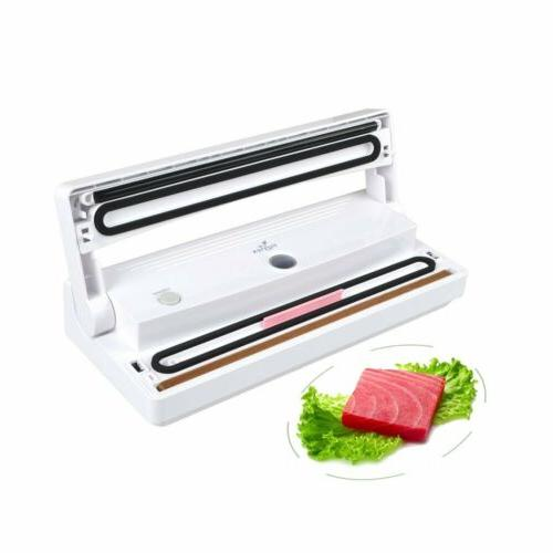 Vacuum Sealer Machine Sealing System Bags Food