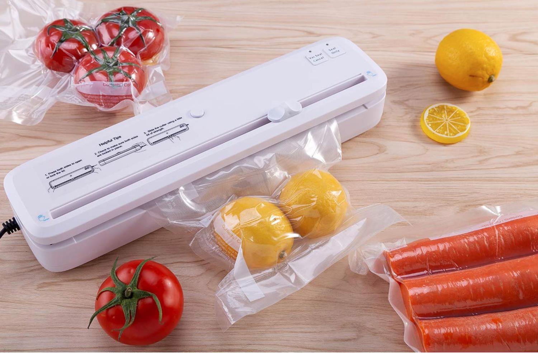 Vacuum Saver Fresh Storage Packing Foodsaver