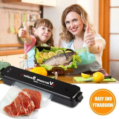 KKONE Vacuum Sealer New Food With