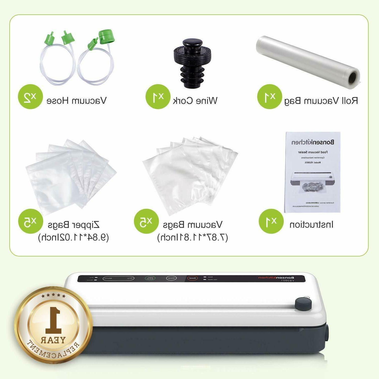 A Saver Sealing Heat to Use
