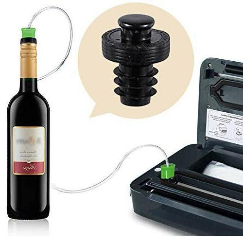 Vacuum Sealer Machine A Meal Food to