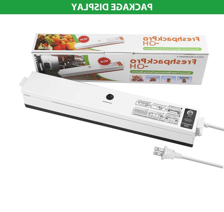 Food Sealer Machine Color