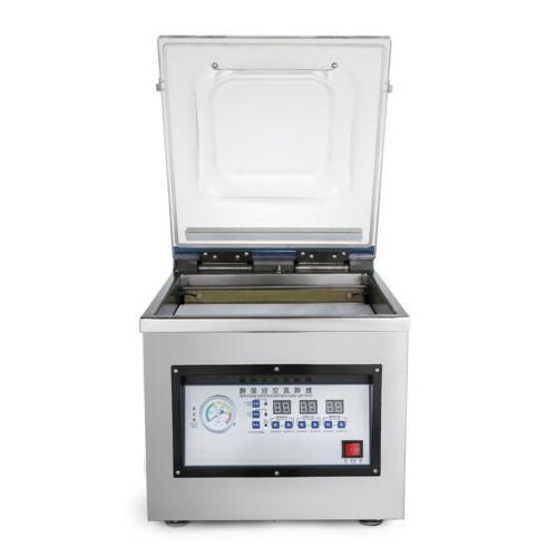 Vacuum Stainless Steel Chamber Vacuum Sealer
