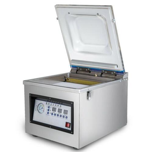 vacuum packaging machine 300w stainless steel kitchen