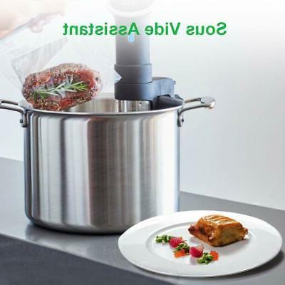 Crenova Vacuum System Kitchen Home 10Bag US