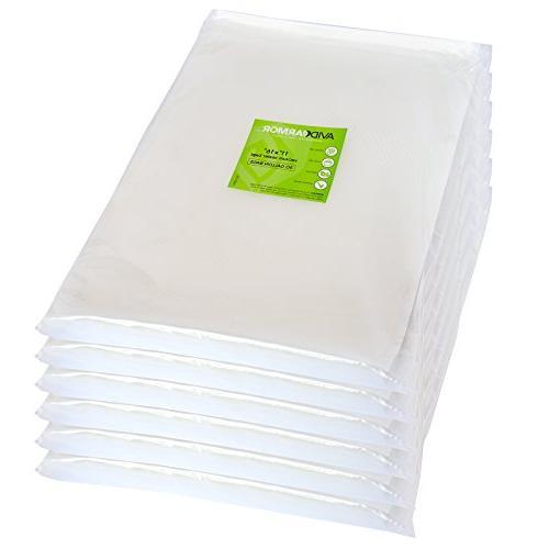 vacuum sealer storage bags food