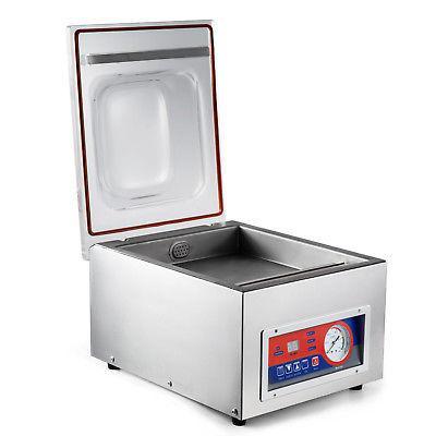 Vacuum Hydraulic Display Storage Kitchen