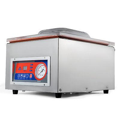 Vacuum Sealing Hydraulic Storage Kitchen