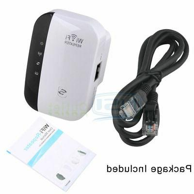 300Mbps Repeater Signal Booster Range