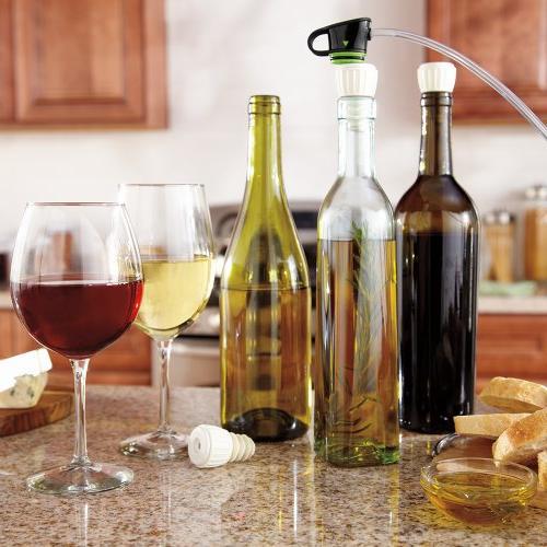 FoodSaver WineSaver