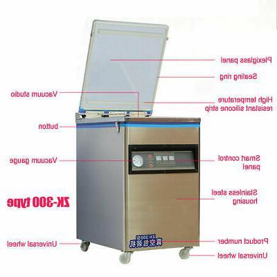 zk-300 Commercial Packing Sealing Chamber Fresh -110V
