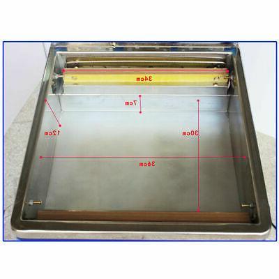 Commercial Sealer Wet &Dry Sealing Machine