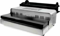 Lem Products 1088B Maxvac 1000 Vacuum Sealer With Bag Holder