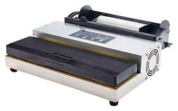 LEM MaxVac 500 Vacuum Sealer with Bag Holder & Cutter