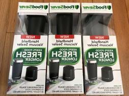 NEW FoodSaver Cordless Handheld Food Vacuum Sealer RETAIL