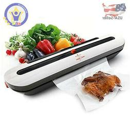 Nutri-Chef Automatic Food Vacuum Sealer - Electric Air Seali