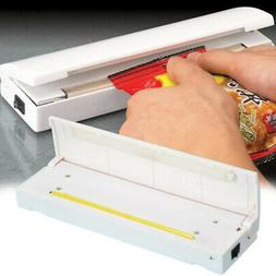 portable mini heat sealing machine vacuum sealer