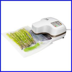 Oliso Pro-1000 Vacuum Food Sealer Deluxe Kit,  Wine & Olive