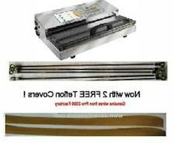 Weston PRO-2100 & PRO-2300-Pro 3000 SPECIAL ! 5 Wire element