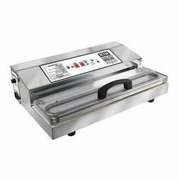 Weston Pro-3000 Vacuum Sealer Stainless Steel