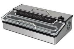 "VacMaster PRO360 Vacuum Sealer with 16"" Seal Bar"