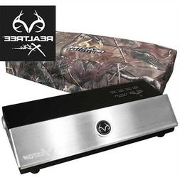 realtree vacuum sealer