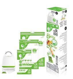 FOSA Reusable Vacuum Food Storage Bags Sous Vide Bag 3 Sizes