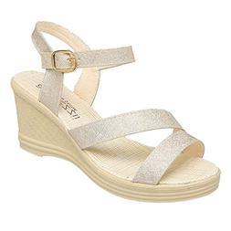 Shusuen ∩⊥∩ Women Belt Buckle High Heel Shoes Fashion