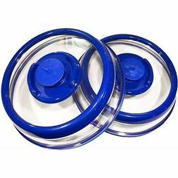 PressDome Universal Vacuum Air-tight Food Sealer Container P
