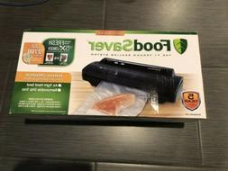 FoodSaver V2244 Vacuum Sealer Machine for Food Preservation