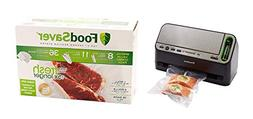 FoodSaver V4440 2-in-1 Vacuum Sealer Machine with Automatic