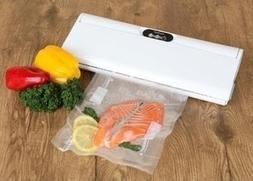 Vaccum Seal-a-Meal Sealer Food Storage System Foodsaver Mach