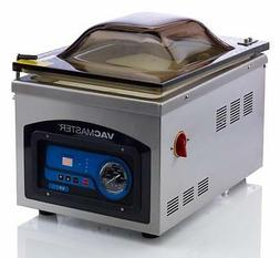 ARY VacMaster VP210 Vacuum Sealer - Stainless