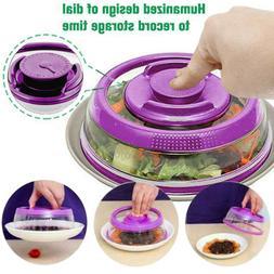 Vacuum Food Sealer Mintiml Cover Kitchen Instant Vacuum Food